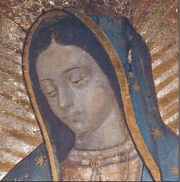 Objawienie Maryi z Guadalupe